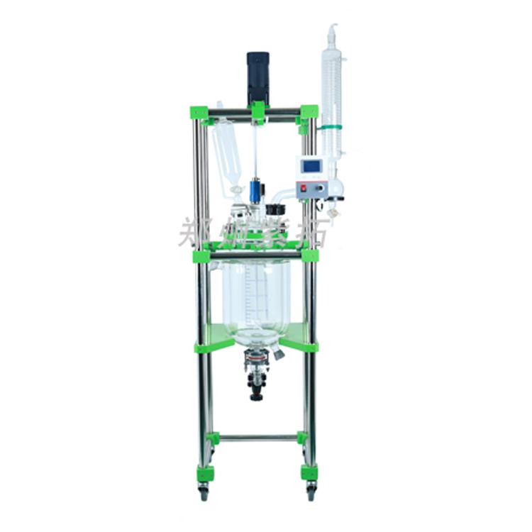 实验室小试设备或贵重产品提纯